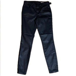 Blank NYC Skinny Jeans The Bond Faux Snake Leather